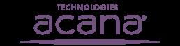 Acana Logo Image