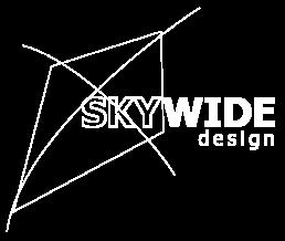Skywide Logo